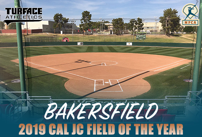 Seven programs earn 2019 Turface Athletics / NFCA Field of the Year honors