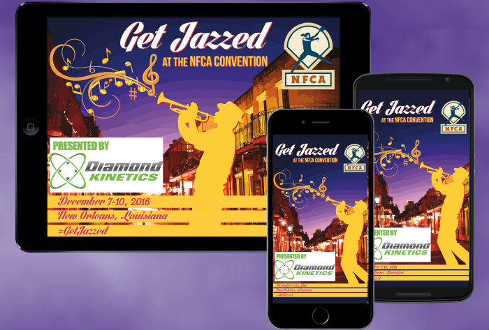 All-new NFCA Convention App revealed
