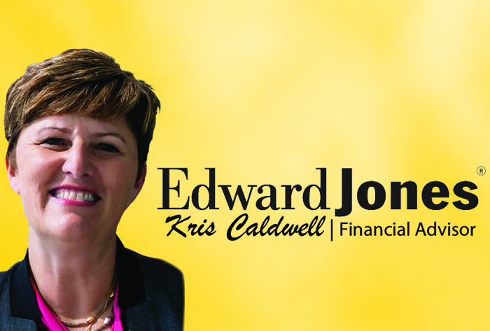 NFCA, Kris Caldwell, Edward Jones, financial advisor, NFCA Official Sponsor, softball jobs, job postings, NFCA Job Postings, financial advice,