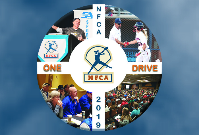 nfca, Power of ONE, membership drive, growing one member at a time, NFCA Convention, Atlantic City, New Jersey, Kate Poppe, Haverford College