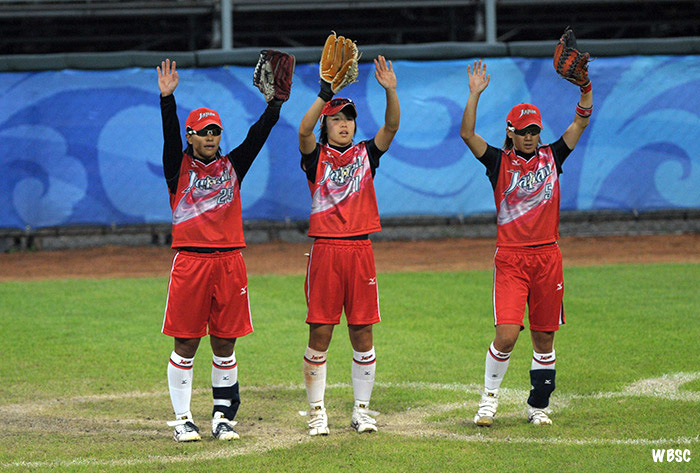olympics, 2020 Olympics, 2020 Olympic softball schedule, olympic softball schedule, Japan, WBSC, World Baseball Softball  Confederation