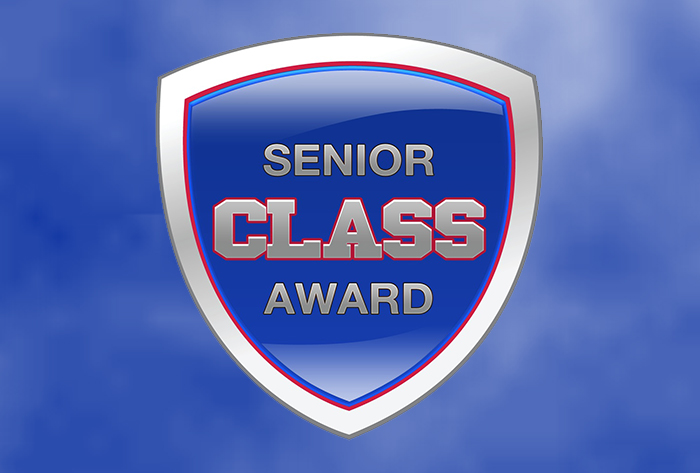 senior class award, softball senior class award, NCAA softball, NFCA,