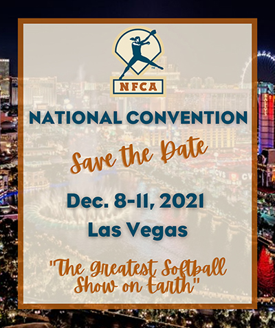 NFCA Convention 2021
