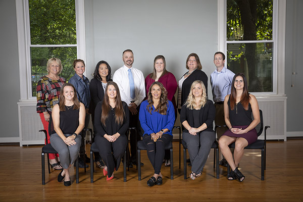 8 2018 formal Staff photo