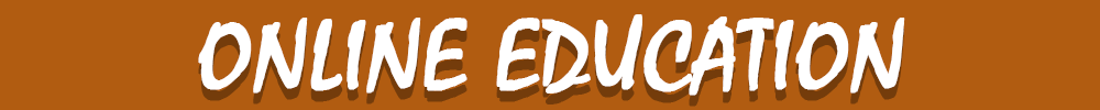 Online Education Orange