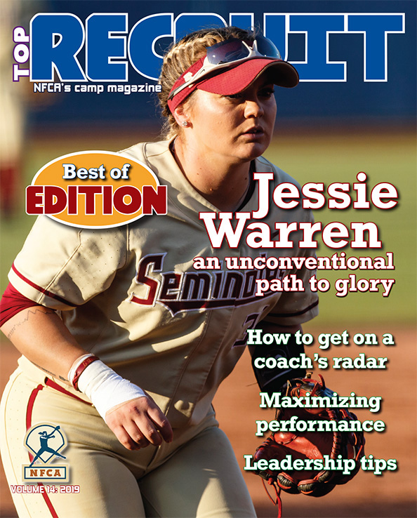 Top Recruit Magazine