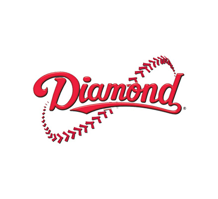 Diamond Sports, diamond, nfca official sponsor, nfca