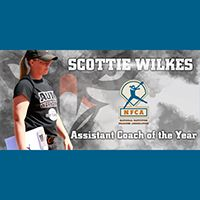 Easton / NFCA Assistant Coach of the Year