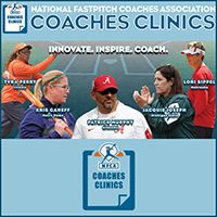 8 Coaches Clinics