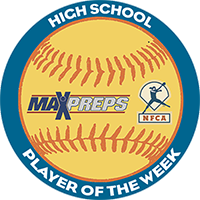 Maxpreps / NFCA High School Player of the Week