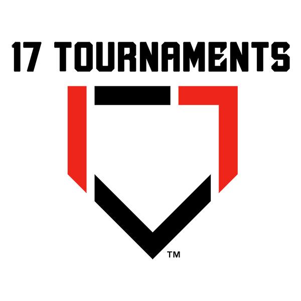 17 Tournaments