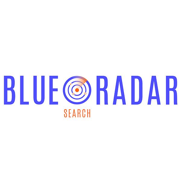 Blue Radar Search