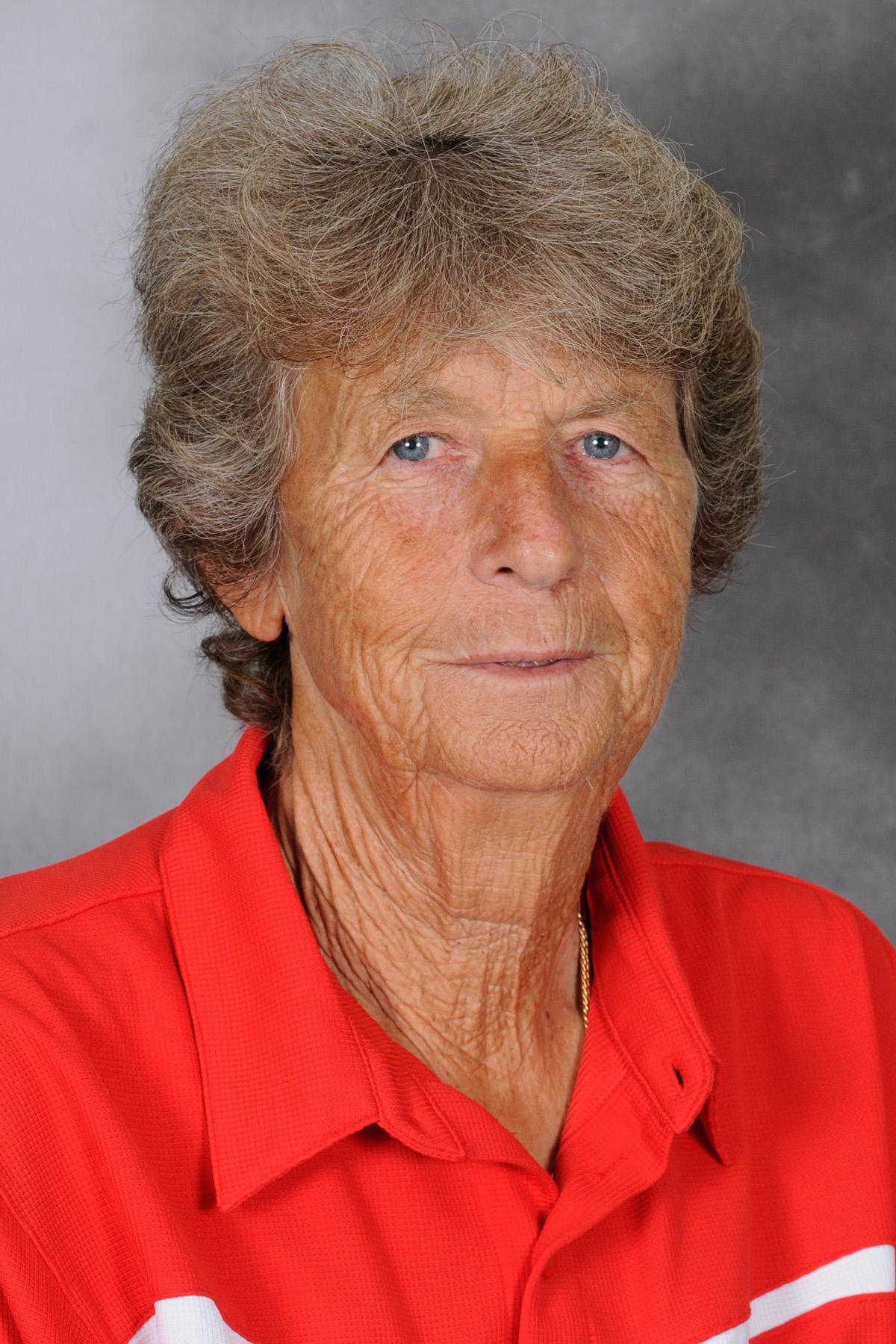 Joan Joyce