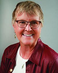 Margie Knight