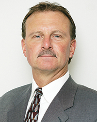 Phil McSpadden