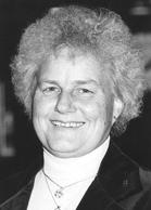 Fran Ebert
